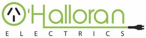 O'Halloran Electrics Logo